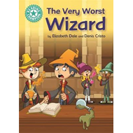 Very Worst Wizard (BOK)