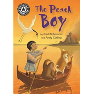Reading Champion: The Peach Boy (BOK)