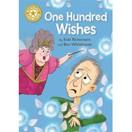 Produktbilde for One Hundred Wishes - Independent Reading Gold 9 (BOK)