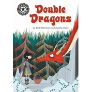 Reading Champion: Double Dragons (BOK)