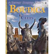 Produktbilde for History Starting Points: Boudica and the Celts (BOK)