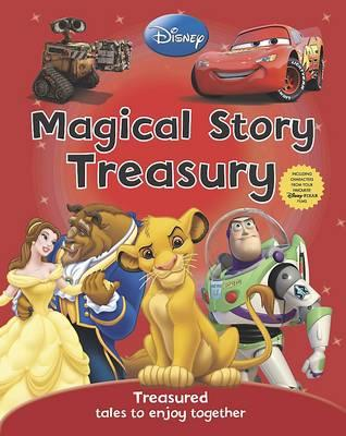 Disney Magical Story Treasury (BOK)