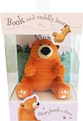 I Love You Mummy - Book and Soft Toy (BOK)