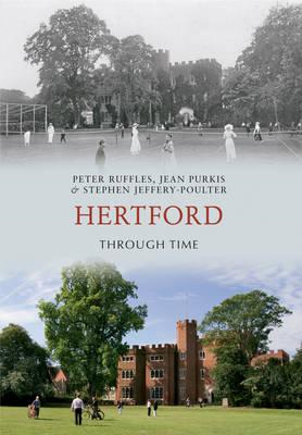 Hertford Through Time (BOK)