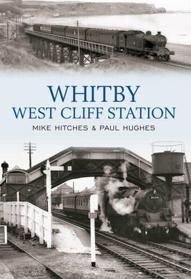 Whitby West Cliff Station (BOK)