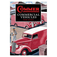 Commer Commercial Vehicles (BOK)