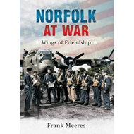 Norfolk at War (BOK)