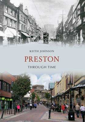 Preston Through Time (BOK)