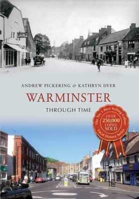 Warminster Through Time (BOK)