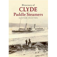 Directory of Clyde Paddle Steamers (BOK)