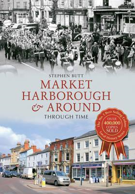 Market Harborough & Around (BOK)