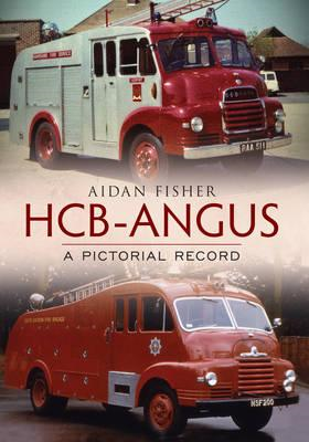 HCB Angus Fire Engines (BOK)