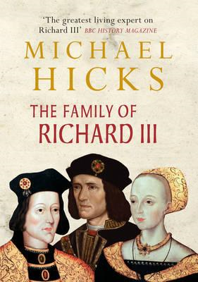 Family of Richard III (BOK)