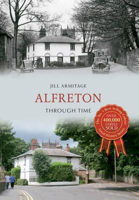 Alfreton Through Time (BOK)