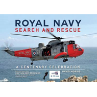 Royal Navy Search and Rescue (BOK)
