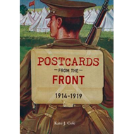 Postcards from the Front 1914-1919 (BOK)