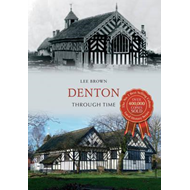 Denton Through Time (BOK)
