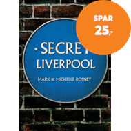 Produktbilde for Secret Liverpool (BOK)