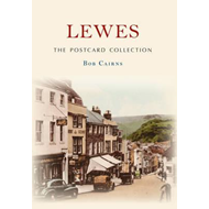 Lewes the Postcard Collection (BOK)