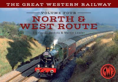 Great Western Railway North & West Route (BOK)