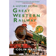 History of the Great Western Railway (BOK)