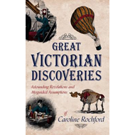 Great Victorian Discoveries (BOK)