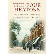 Four Heatons the Postcard Collection (BOK)