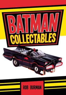 Batman Collectables (BOK)