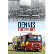 Dennis Fire Engines (BOK)