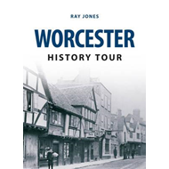Worcester History Tour (BOK)