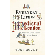 Everyday Life in Medieval London (BOK)