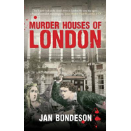 Murder Houses of London (BOK)