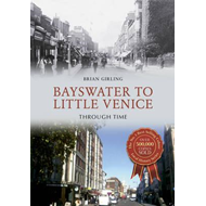 Bayswater to Little Venice (BOK)