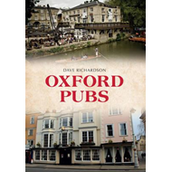Oxford Pubs (BOK)