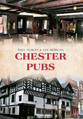 Chester Pubs (BOK)