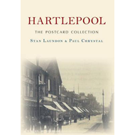 Hartlepool The Postcard Collection (BOK)
