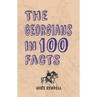 Georgians in 100 Facts (BOK)