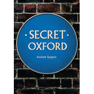 Secret Oxford (BOK)