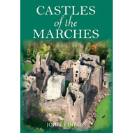 Castles of the Marches (BOK)