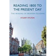 Reading 1800 to the Present Day (BOK)