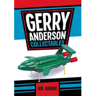Gerry Anderson Collectables (BOK)