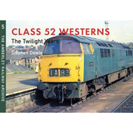 Class 52 Westerns The Twilight Years (BOK)