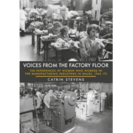 Voices from the Factory Floor (BOK)