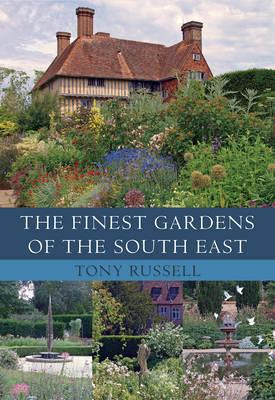 Finest Gardens of the South East (BOK)