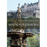 Monumental Edinburgh (BOK)