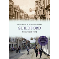 Guildford Through Time (BOK)