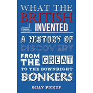 What the British Invented (BOK)