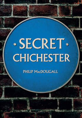 Secret Chichester (BOK)