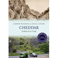 Cheddar Through Time (BOK)