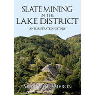 Slate Mining in the Lake District (BOK)